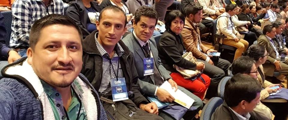 JUNTA GENERAL DE ACCIONISTAS DEL BANCO DE DESARROLLO.