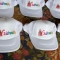 GUIZHAGUINA PRESENTES EN LA FERIA DE EMPRENDIMIENTOS